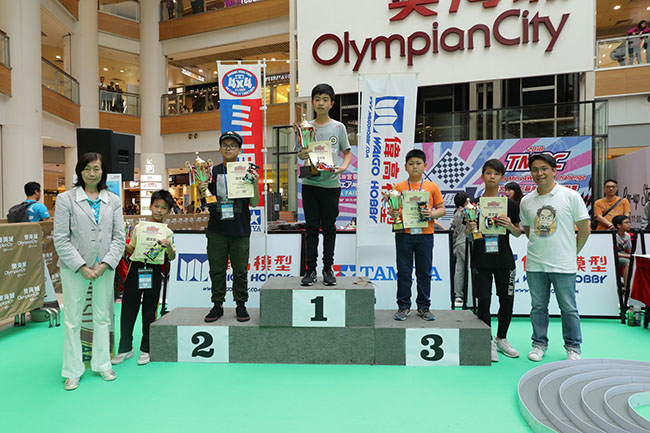 五位青少年優勝選手將代表香港前往曼谷出戰亞洲賽