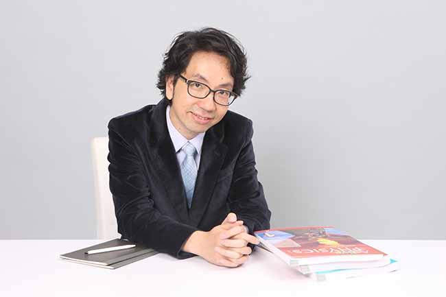 準決賽嘉賓(7月21日)-湯兆昇博士