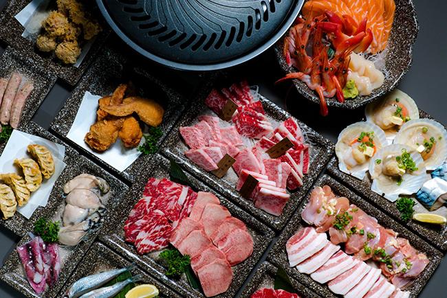 燒鬼Yaki Oni首推外賣烤肉套餐 居家抗疫亦能暢享A4和牛烤肉滋味