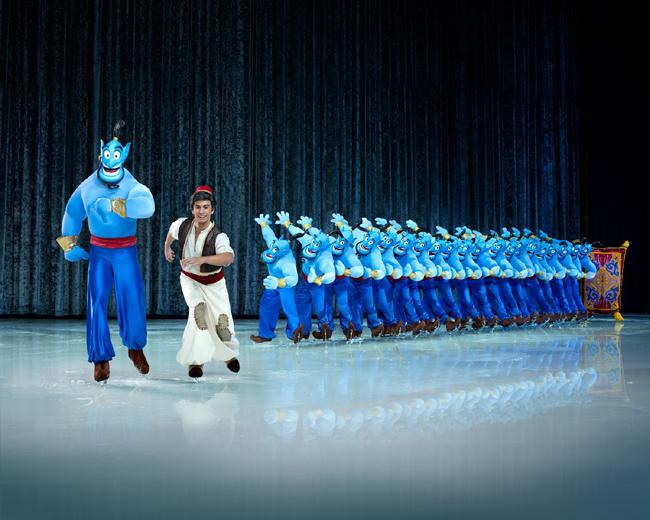 《阿拉丁》Aladdin