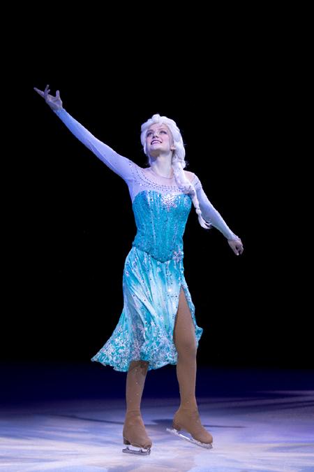 《魔雪奇緣》Frozen (2)