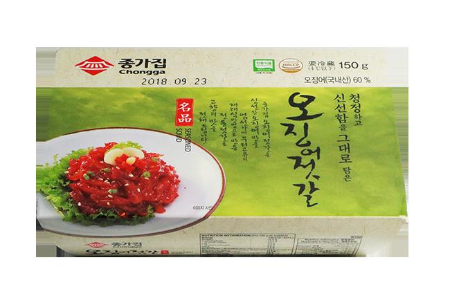 宗家府秘製魷魚 建議零售價:港幣34.9元