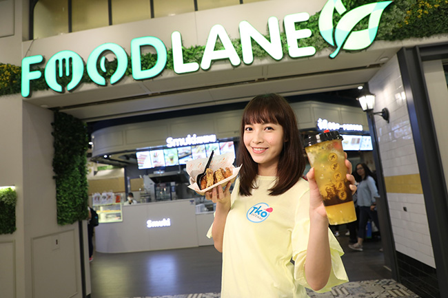 領展首個商場美食街 TKO Gateway Food Lane登場
