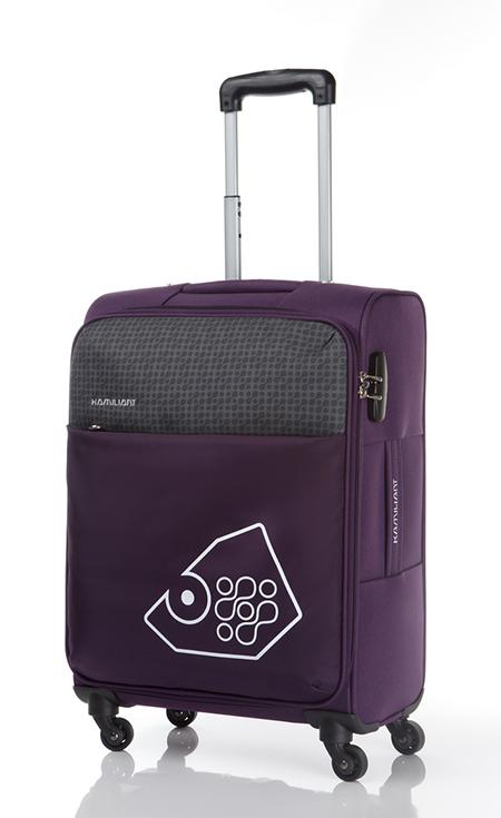 1折offer_Samsonite Kamiliant 21_ Luggage - Zulu