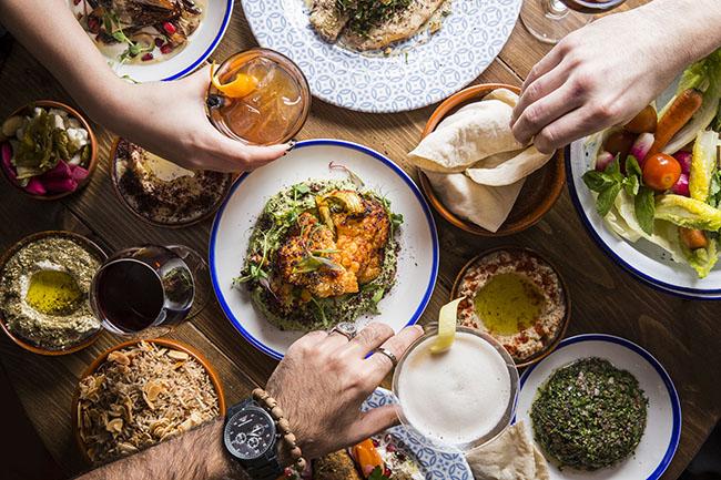 汇聚环球风味美食 传承黑羊餐饮哲学