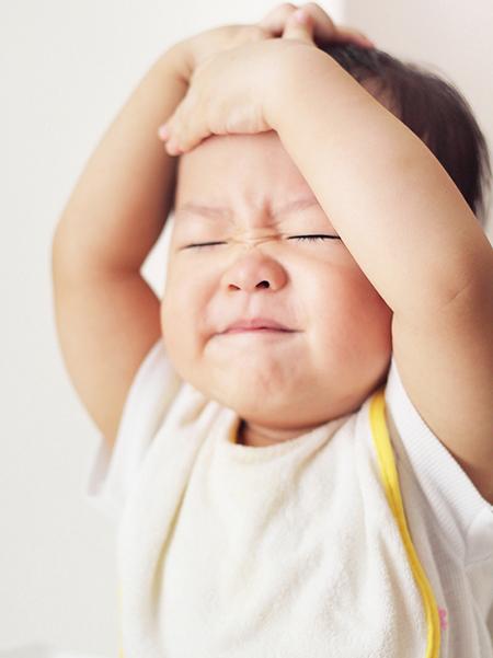 太乖的孩子长大后容易患上焦虑症