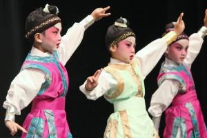 外銷藝術產業——兒童粵劇
