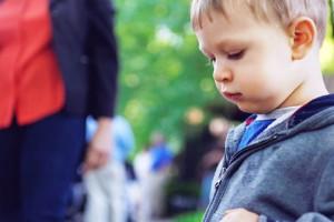 自閉症患者的語言發展(十一)