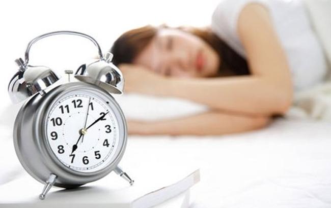長期失眠 後果遍及全身
