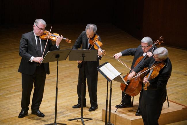 20160126_Emerson Quartet