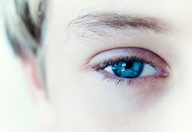 視力小偷 – 青光眼