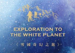 雪國奇幻之旅