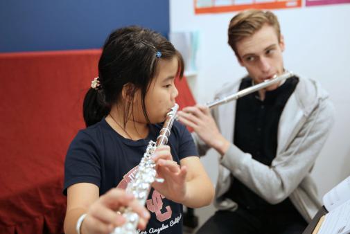 再见刻板教学 让孩子爱上音乐之乐