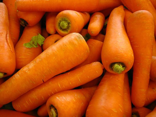 红萝卜 到底是热是寒?