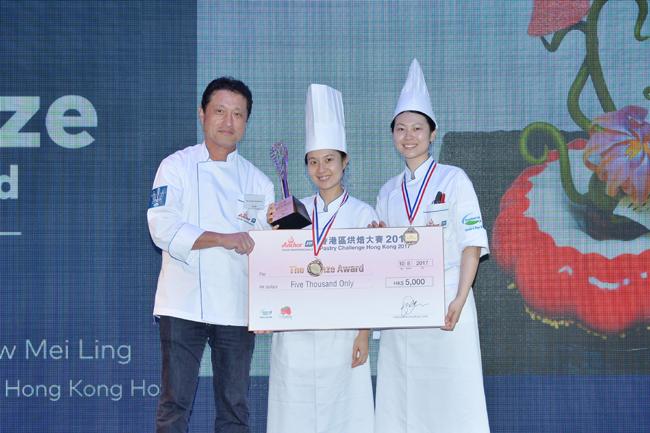 7_最傑出銅獎Bronze Award_石海勝和羅美玲(千禧新世界香港酒店)