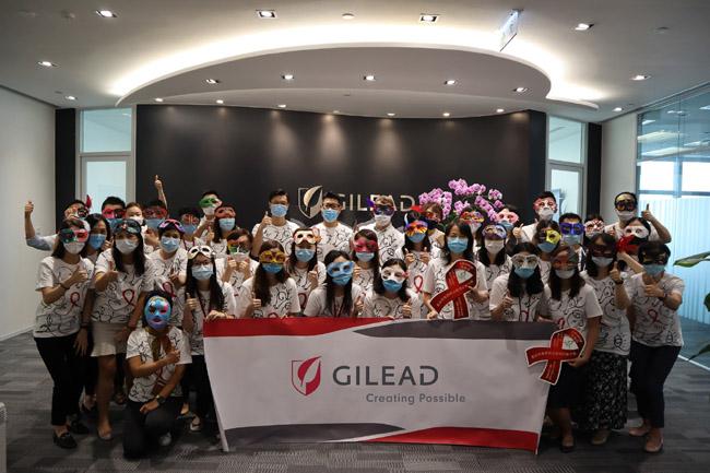 2020AIDS Virtual Walk慈善步行活動
