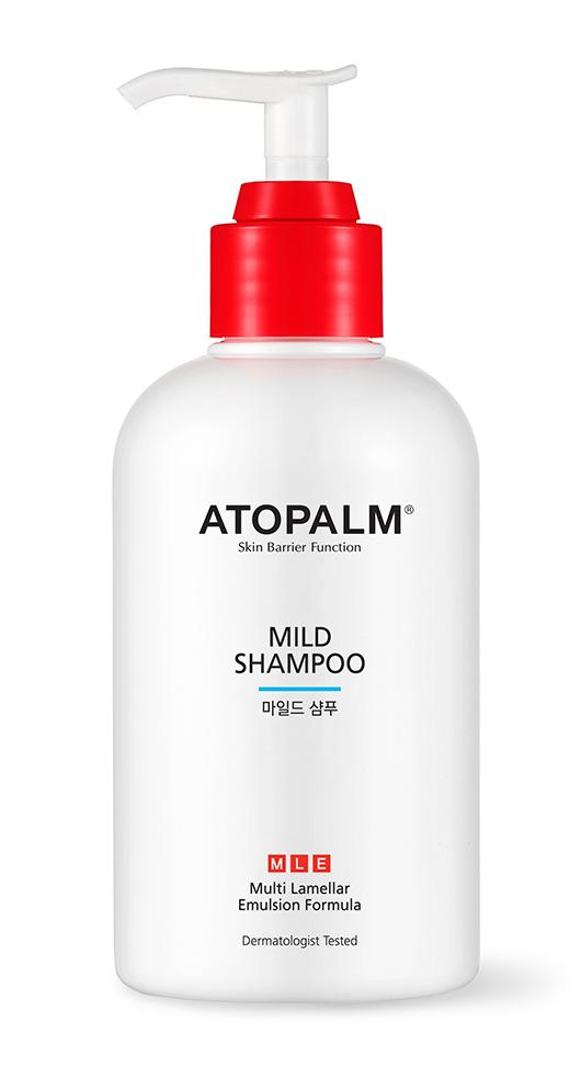 ATOPALM 溫和洗髮露 Mild Shampoo (resize)