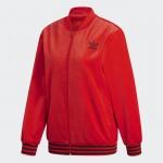 ADIDAS ORIGINALS Women's Originals V-day jacket