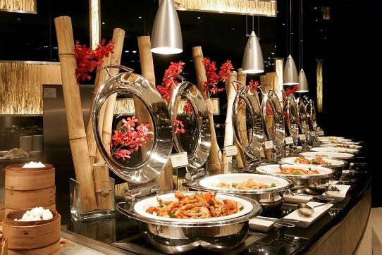 澳門金沙度假區及澳門金沙旗下六間餐廳推出復活節特色盛饌