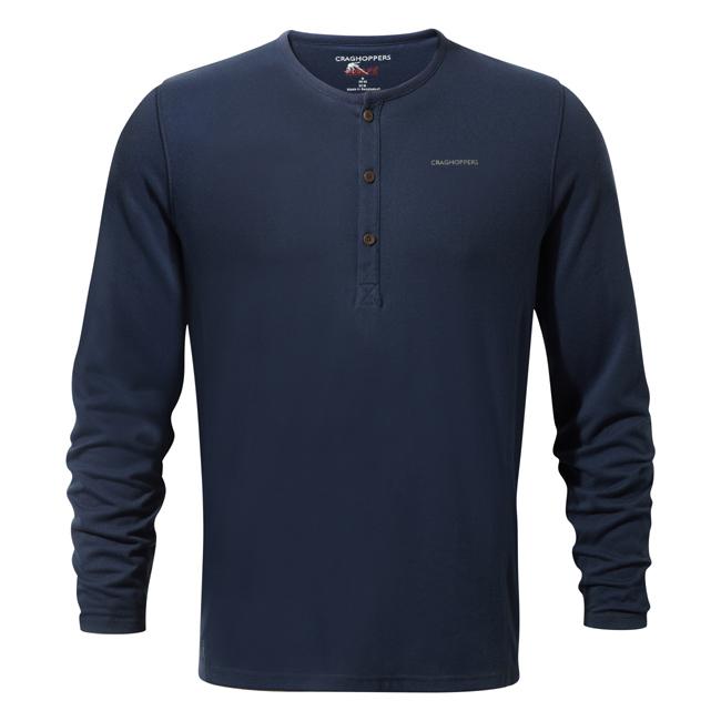 (Ben) Nosilife Newark Long Sleeved Hnly_$479