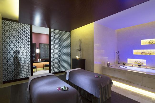 Bodhi Spa - Treatment Room