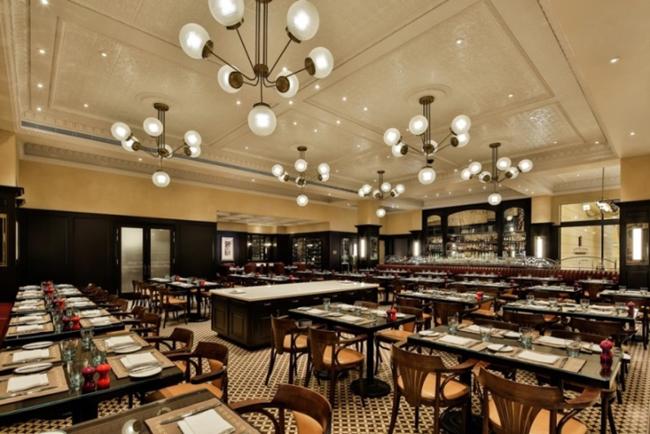 Brassarie 巴黎人法式餐廳
