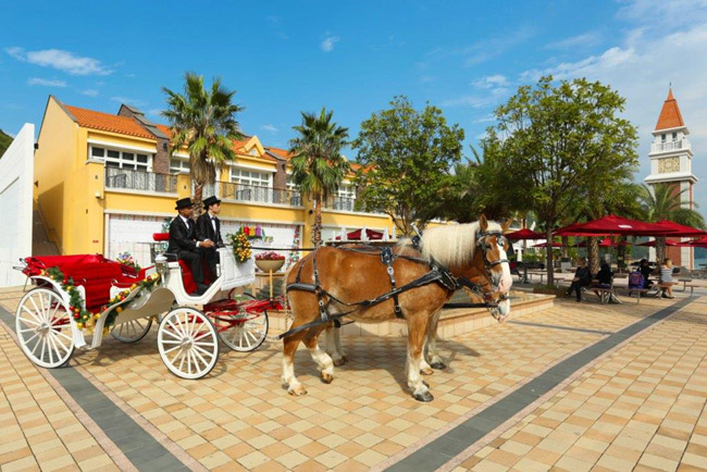 christmas-horse-drawn-carriage-ridelow