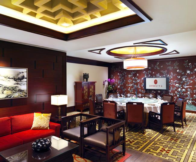Conrad Macao's award-winning Dynasty 8 Chinese restaurant_10MB