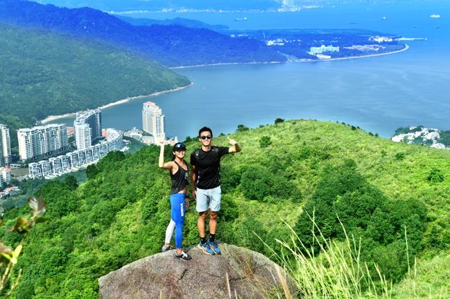 Discovery Bay Adventure_Lo Fu Tau 1