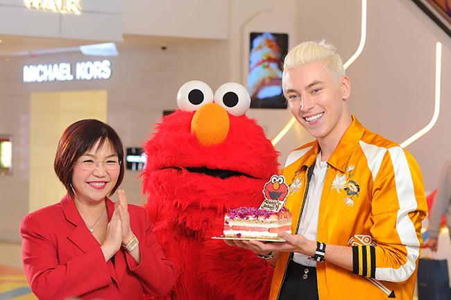 Elmo香港生日會_1