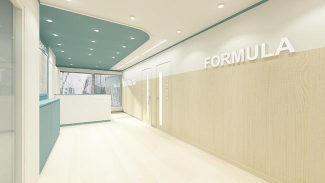 FORMULA Mathematics Academy