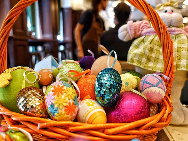 FRITES Easter Egg Hunt3