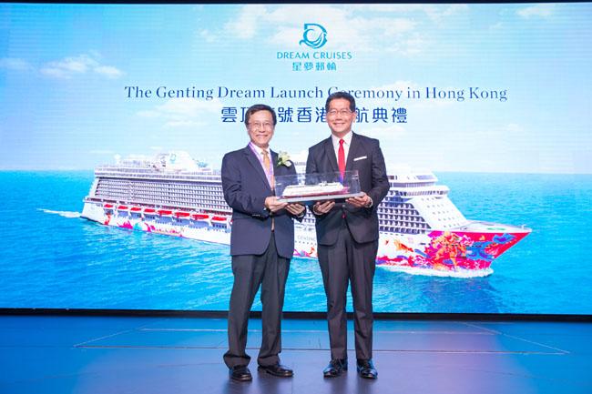 genting-dream-ship-model