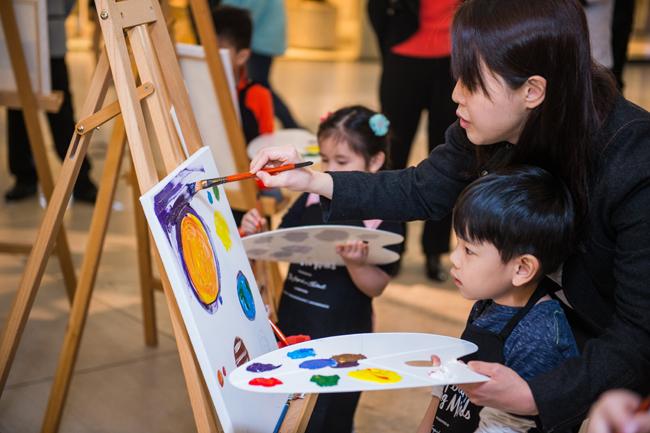 Inspiring Young Minds Art Workshops (10)