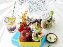Jamie's Proper Picnic Box