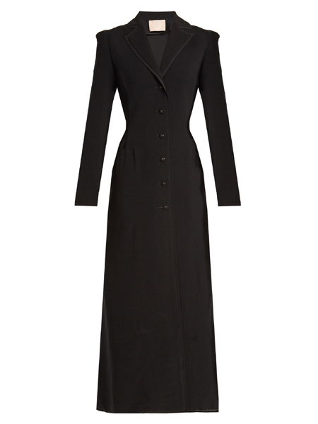 LANDMARK Exclusive_Harvey Nichols_Brock Collection Coat