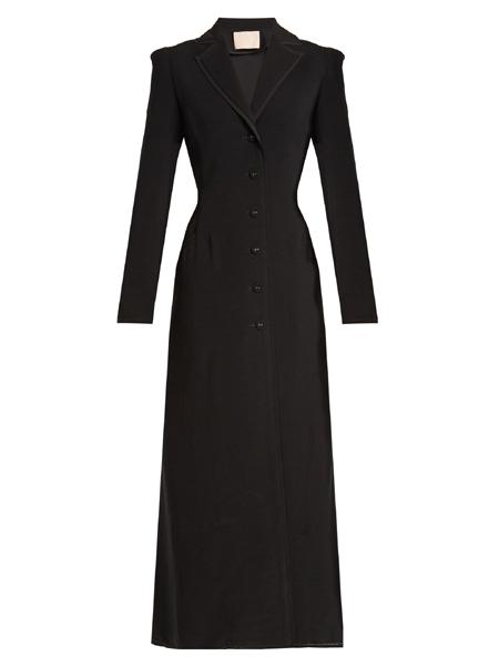 LANDMARK Exclusive_Harvey Nichols_Brock Collection Coat