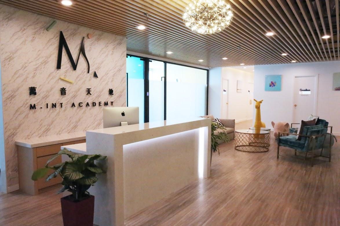 Mint Academy - DevelopMINT eDM venue