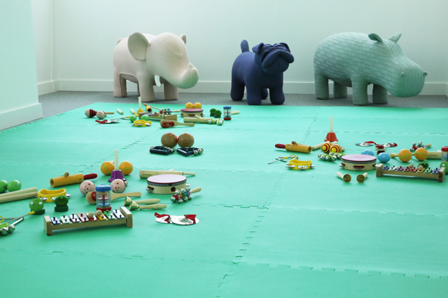 Mint Academy - early years exploration room (1)