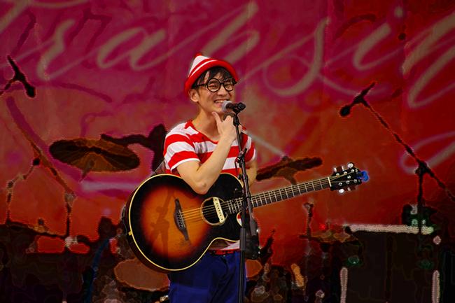 Mr.Wally