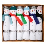 Partytime_Snowman Crackers