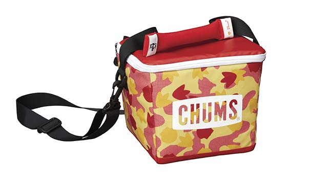 Product Shot - Cooler Bag