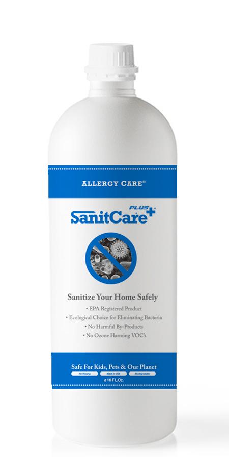 SanitcarePlus 16oz
