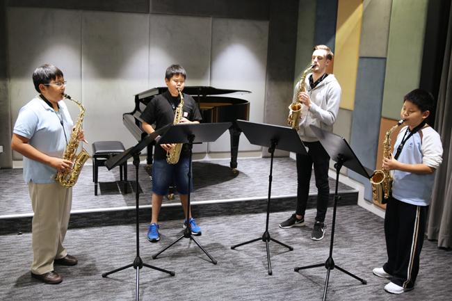 Sax Quartet_2