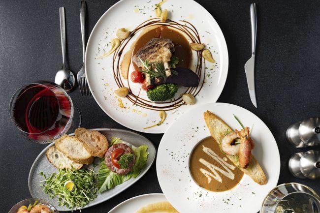 北角匯Harbour North港島美饌匯萃「Steak Art」格調扒房正式開業