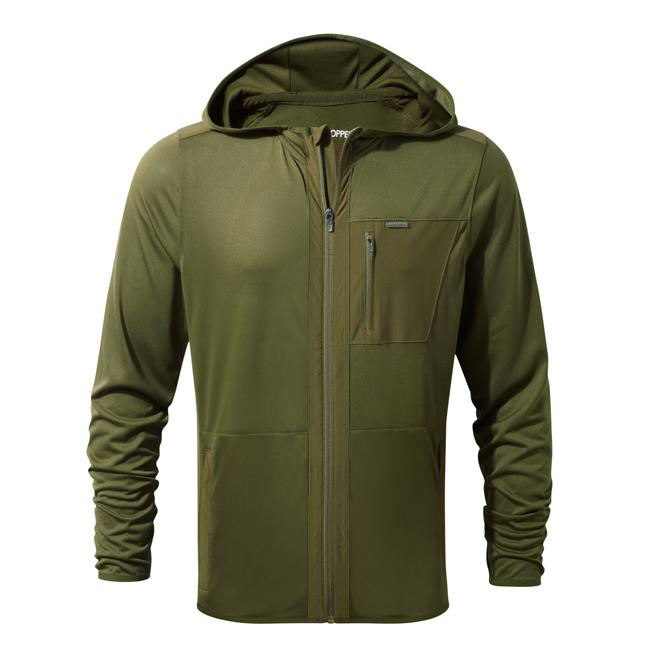 (Stephen) Nosilife Elgin Hood Jacket_$899