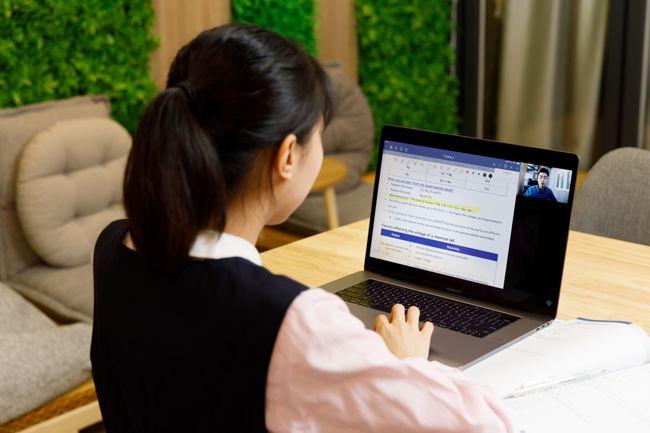 全港最大網上補習平台AfterSchool三贏營運模式成社會企業典範
