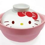 HELLO KITTY 砂锅 建议零售价 $199.9