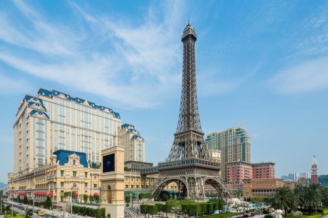 「美景美饌」推廣活動為巴黎人法式餐廳