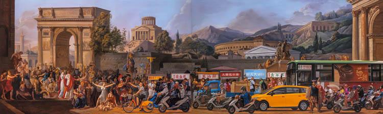 香港藝術週精彩呈獻:亞洲當代藝術展
